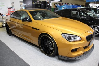 エニーズインターナショナル BMW6er