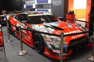 MOTUL 日産 GT-R