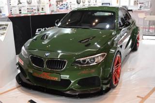 DIXCEL BMW M235i