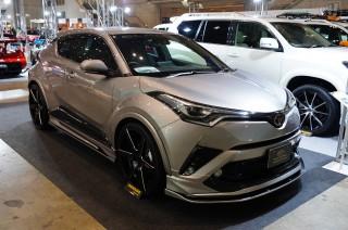 ELFORD トヨタC-HR