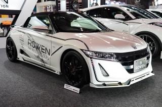 ROWEN Japan ホンダ S660
