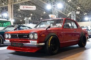 SPEEDFORME 日産 スカイライン GT-R (KPGC110)