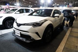 JAOS トヨタC-HR