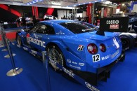 株式会社ホシノインパル カルソニック IMPUL GT-R(SUPER GT 2016参戦車)