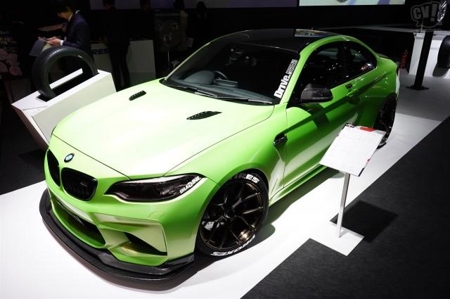 TOYO TIRES BMW M2