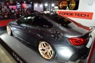 IDEAL×FORGE TECH×ZEROLIFT BMW F82 M4クーペ