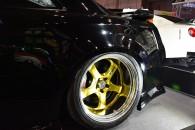 IDEAL×FORGE TECH×ZEROLIFT 日産 R35 GT-R(1)