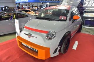 RubberDip.jp X JETSTROKE FIAT 500