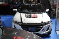 トップフューエル&ZERO-1000 TOPFUEL S660 タイプRRⅡ