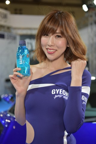 GYEON Quartz Japan vol.04(優月さとみさん)