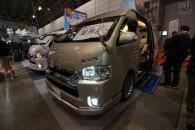 ダイレクトカーズBLUME事業部 PremiumFreeWagon 6 LUXURY