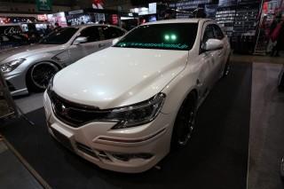 SenseBrand SenseBrand Complete Car(マークX)