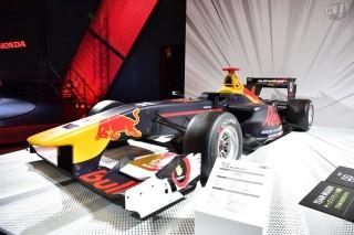 ホンダ 全日本スーパーフォーミュラ選手権:TEAM MUGEN SF14 15号車、16号車