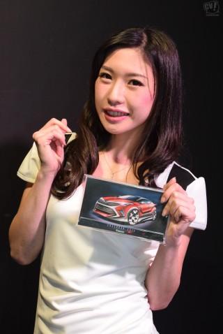 トヨタモデリスタ vol.1