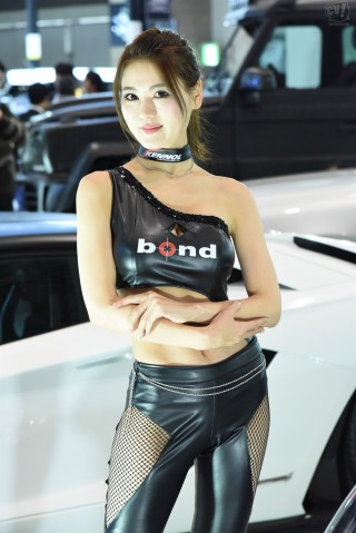 BOND GROUP & LAGER CORPORATION vol.01(星乃華さん)