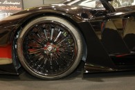 Anija Aventador Roadstar