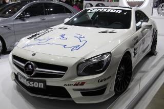 Carlsson Japan Carlsson SL63 R231