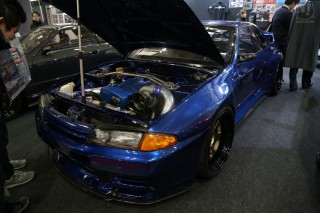 R31House Active 日産 R32GT-R(1)