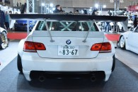 TRA KYOTO BMW M3