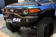 FLEX Renoca FLEX CUSTOM FJクルーザー