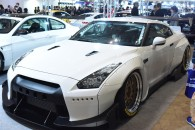 TRA KYOTO 日産 GT-R
