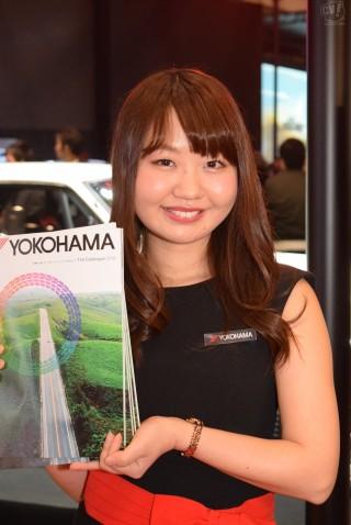 横浜ゴム株式会社 vol.04