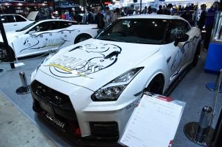 株式会社エンドレスアドバンス 日産 GT-R