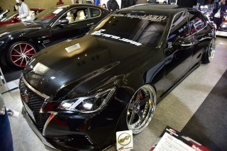 Custom Project2300 トヨタ クラウン