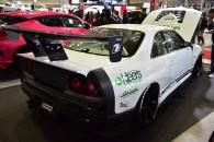 Do LuckTEAM Auto Sports 日産 GTR