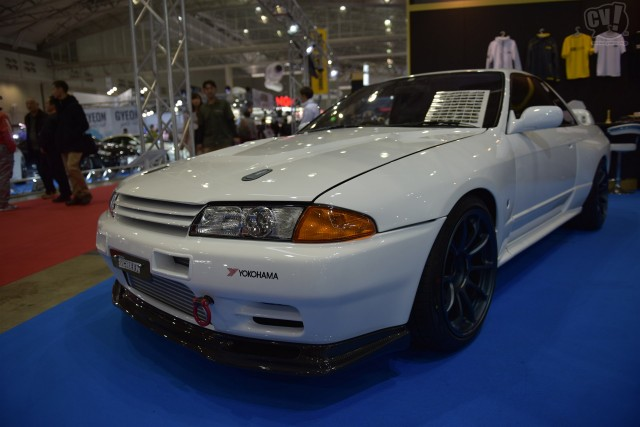 SCREEN&D2JAPAN SCREEN-D2-32GTR