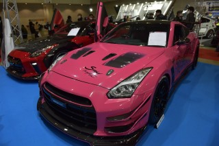 TOP SECRET GT-R Kijima