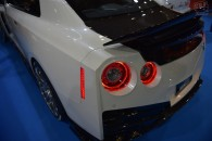 TOP SECRET GT-R MY08