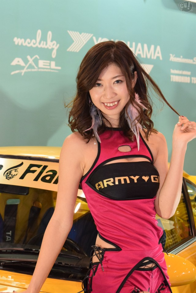 ARMY GIRL vol.1(生田ちむさん)
