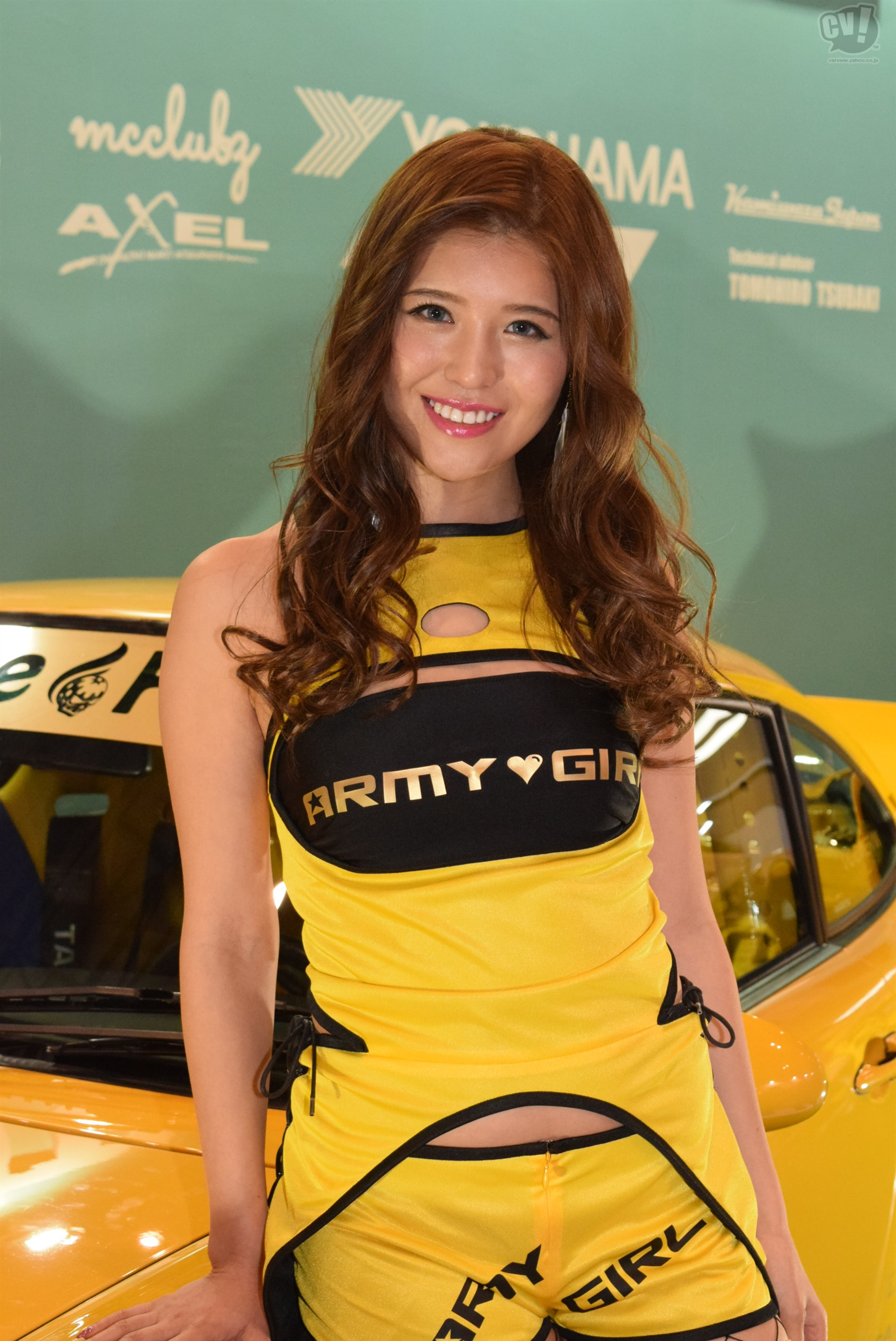 ARMY GIRL vol.6