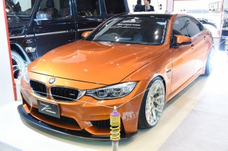 株式会社橋本コーポレーション BMW M4