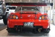 R.F.Yamamoto ホンダ S2000