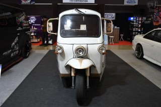 CSO CORPORATION TUKTUK