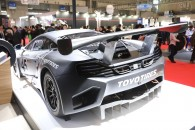 TOYO TIRES McLaren MP4 12C