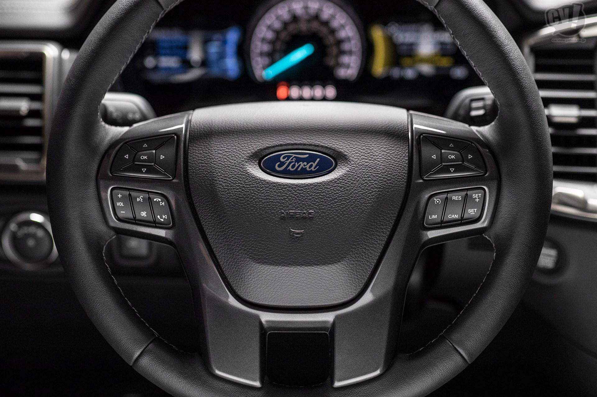フォード レンジャー