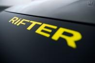 プジョー リフター 4x4 コンセプト