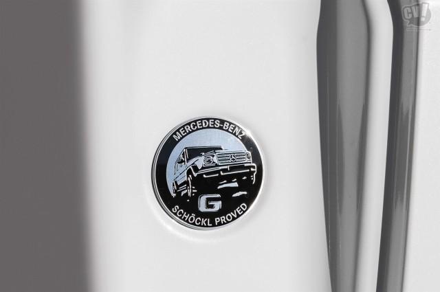 メルセデス・ベンツ メルセデスAMG G63