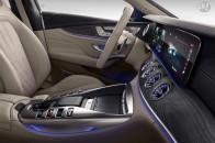 メルセデス・ベンツ メルセデスAMG GT 63 S 4マチック+ 4ドア クーペ