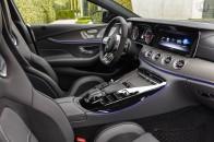 メルセデス・ベンツ メルセデスAMG GT 53 S 4マチック+ 4ドア クーペ