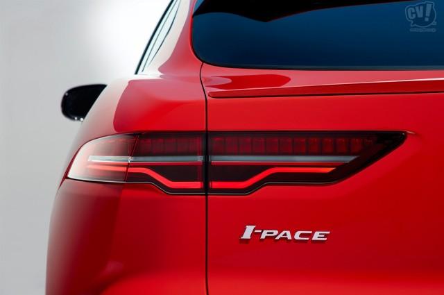 ジャガー I-PACE