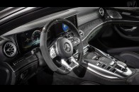 メルセデス・ベンツ メルセデスAMG GT 63 S