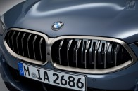 BMW 8シリーズ クーペ