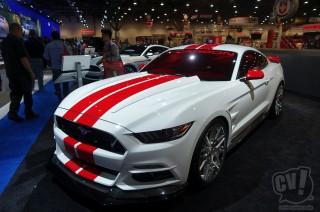 フォード マスタング GT by 3dカーボンエアデザイン