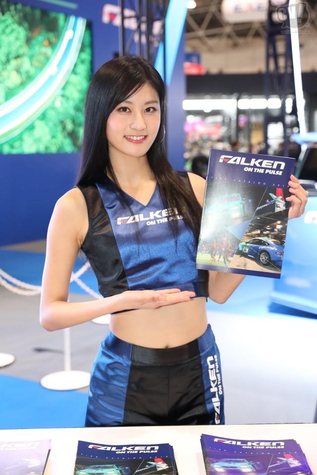 FALKEN vol.1(日吉晶羅さん)