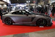 VARIS 日産GT-R