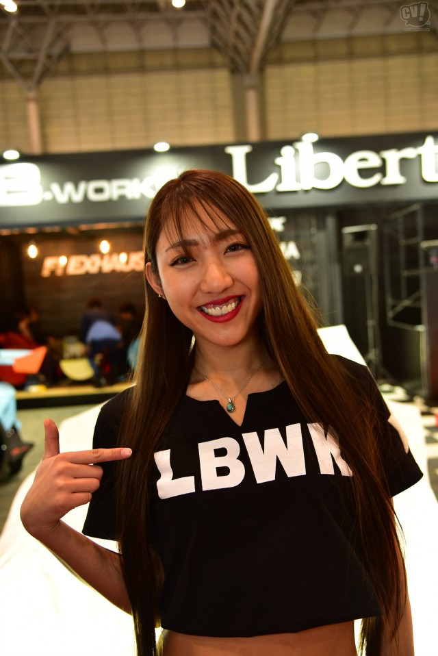 Liberty Walk vol.1(yurinaさん)